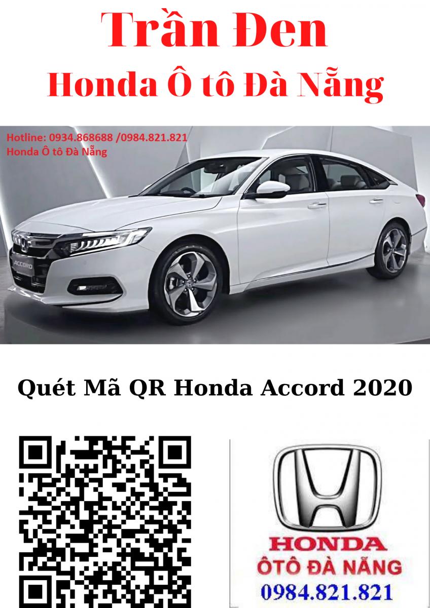 Trần Đen Honda Ô tô Đà Nẵng 0934868688