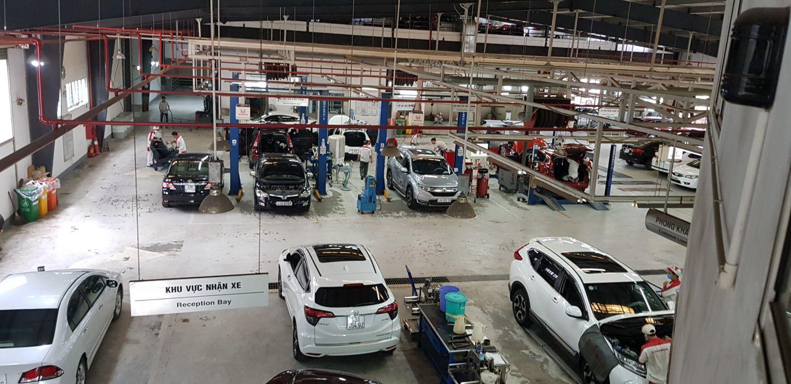 Honda Ô tô Đà Nẵng