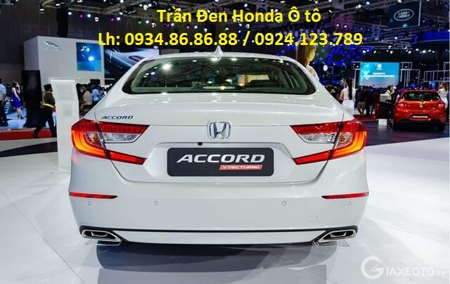 Trần Đen Honda Ô tô Đà Nẵng 0924.123.789