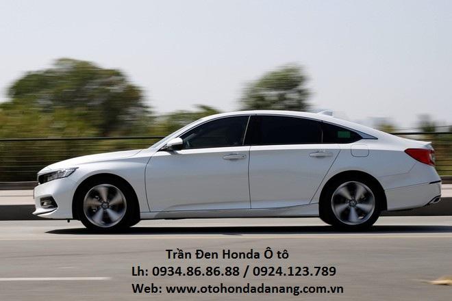 Trân Đen Honda Ô tô Đà Nẵng 0934868688
